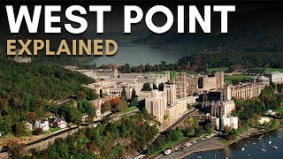 U.S. Military Academy: West Point, Explained