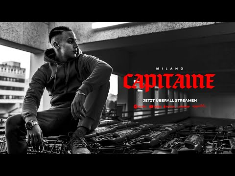 MILANO - CAPITAINE (prod. by Kyree)