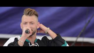 Justin Bieber, Luis Fonsi, Daddy Yankee - Despacito Live - Connor Street cover