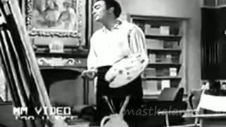 tasweer banata hoon teri..Rafi_Shakeel B_Naushad_Deewana1952..a tribute
