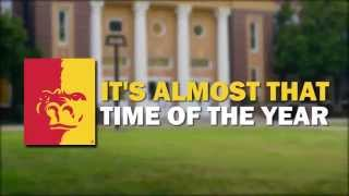 It's Almost Time - Pittsburg State University