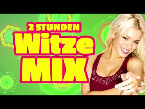 Witz Mix - 13/12/18 - (Lustige Witze, Schwarzer Humor)