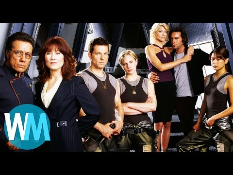 Top 10 Greatest Dramatic TV Casts