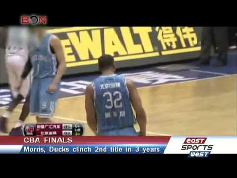 Ducks win! -- East West Sports 243