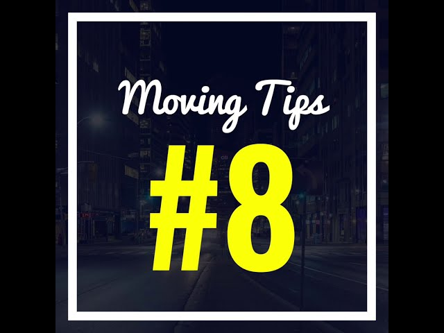 Moving TIPS #8