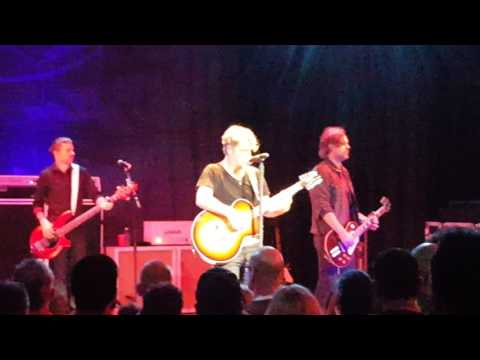 Collective Soul Live at the Carnegie Music Hall of Munhall