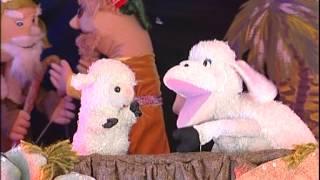 Рождественская история 'Маленькая овечка'