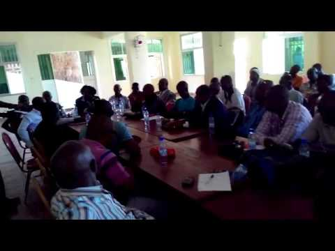 LEGAL AID BOARD  WITH SIERRA LEONE LABOUR CONGRESS