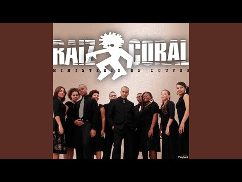 Raiz Coral Ministério de Louvor - Soberano(PlayBack)из YouTube · Длительность: 7 мин44 с