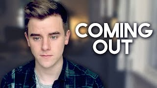 One of ConnorFranta's most viewed videos: Coming Out