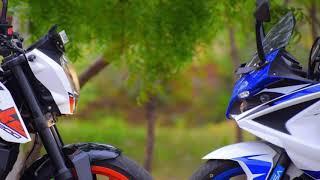 Simbu Bike Song | Achcham Yenbadhu Madamaiyada  | STR  | A R Rahman  | Gautham Vasudev Menon