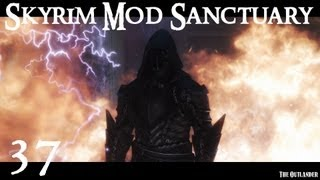 Skyrim Mod Sanctuary 37 : Skeletal Horde, Conjurable Chest, Birds, Bugs and Animals