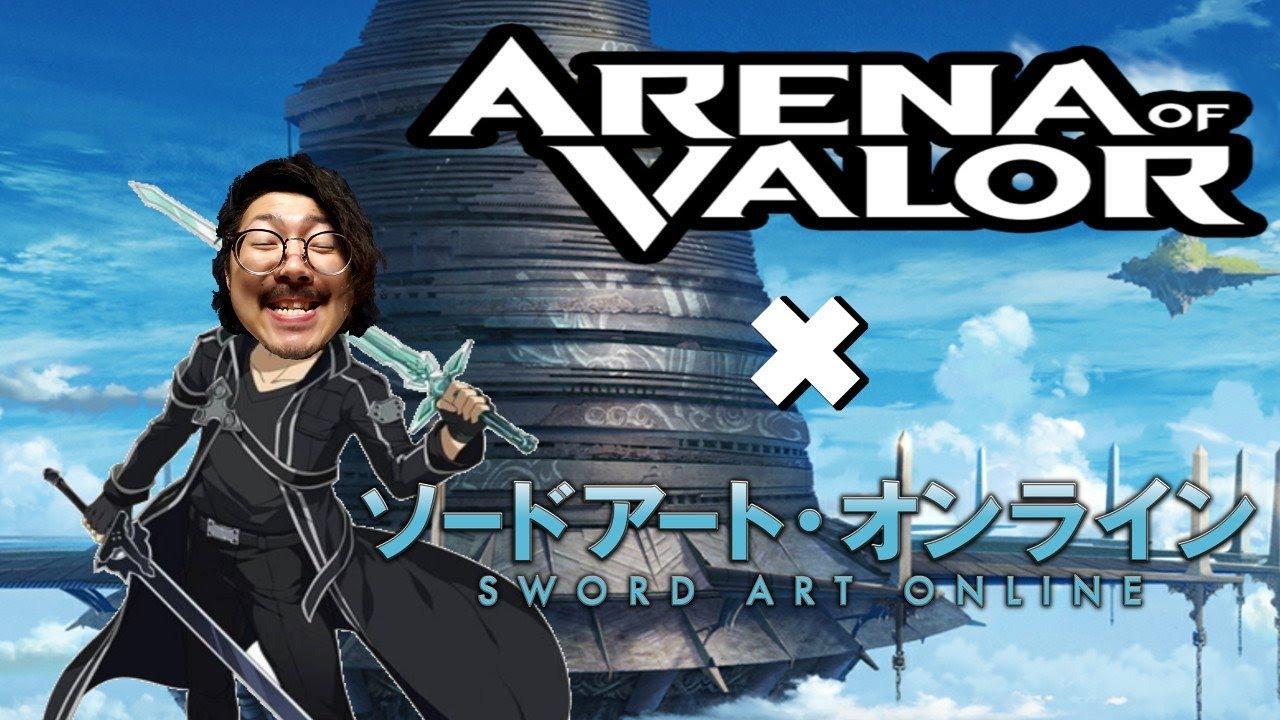 【伝説対決 AOV】ザニエルの古文書駆け込みおじさんのグラバト・インフィニ【Arena of Valor】