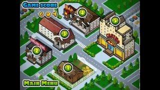 bob The Robber / Walkthrough (levels 1-5)