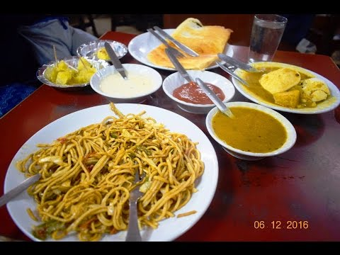 Chandigarh 17 Sector Market Indian Coffee House Review by The Tourism School