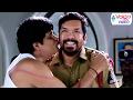 Telugu Movies Comedy Scenes In Police Station - Volga Videos video