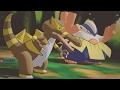 Pokemon Sun and Moon Wi-Fi Battle: Krookodile Plots Against You! (1080p)