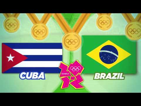 LatAm seeks to improve on London 2012 results at Rio Olympics
