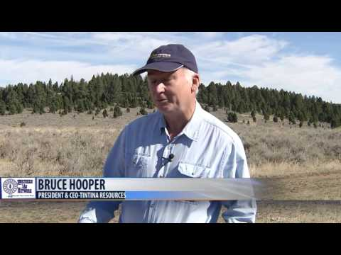 New 21st Century Copper Mine Planned In Central Montana