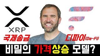 리플 XRP 가치 상승을 위한 준비? / 스파크(FLR…