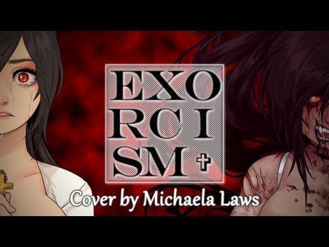 『Michaela』Exorcism - Eyeris - Michaela Halloween Cover