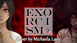 『Michaela』Exorcism - Eyeris - Michaela Halloween Cover