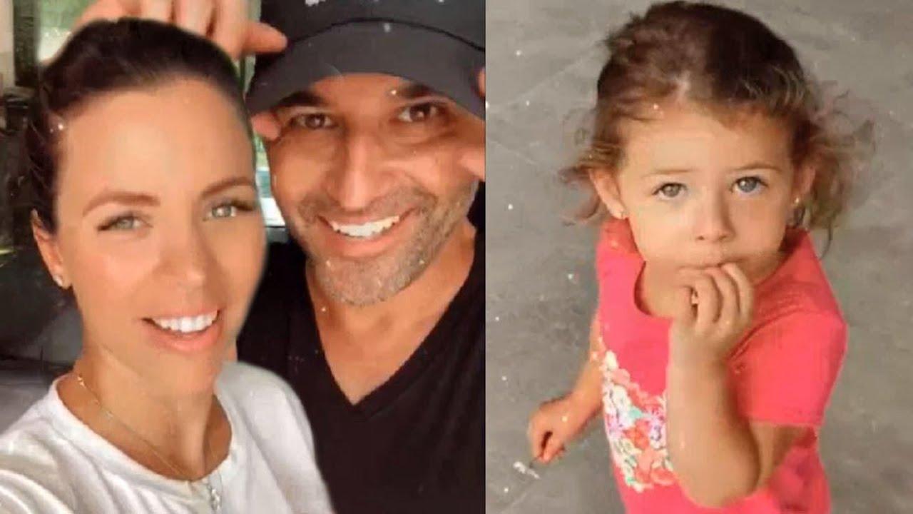Ximena Duque disfruta tiernos momentos familiares en su nueva casa