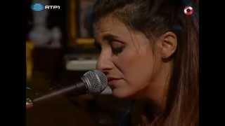 """""""Acordar Portugal"""" Cristina Massena / Pedro Fernandes / 5 Para a Meia Noite"""