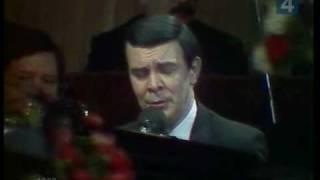 "Muslim Magomaev - Theme from ""Les parapluies de Cherbourg"". Муслим Магомаев ♫"