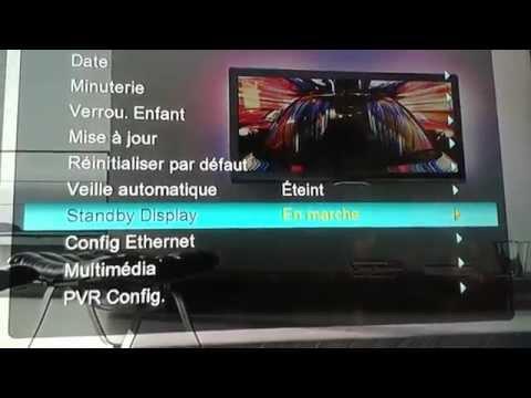 Comment activer les chaines IPTV sur Clevr3طريقة تفعيل قنواة ايبي تيفي على