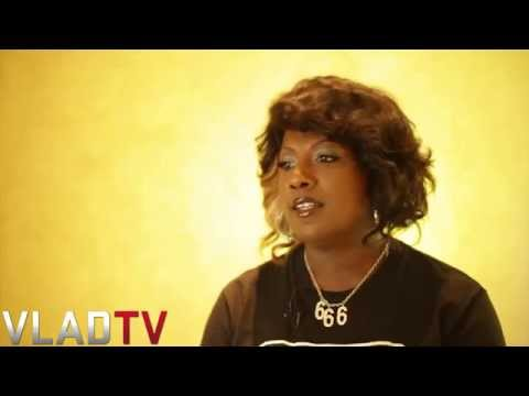 Gangsta Boo: I Think A Lot Of Poppin' Rappers Are Gay