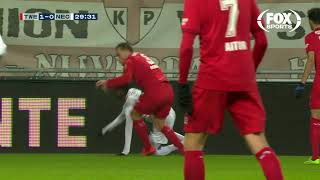 Samenvatting FC Twente - N.E.C. (21-12-2018)