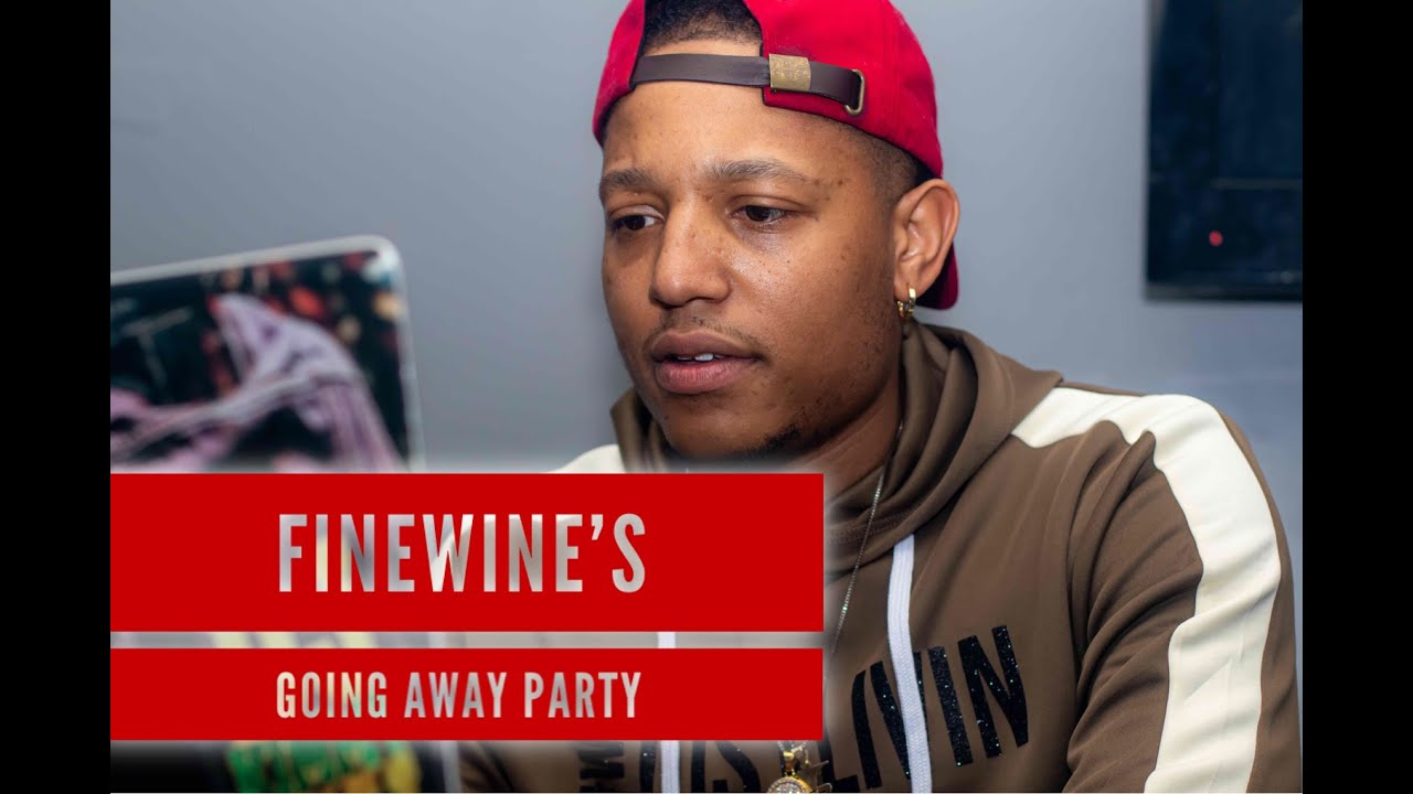 FineWine's Going Away Party