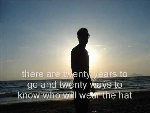 placebo-twenty years with lyrics