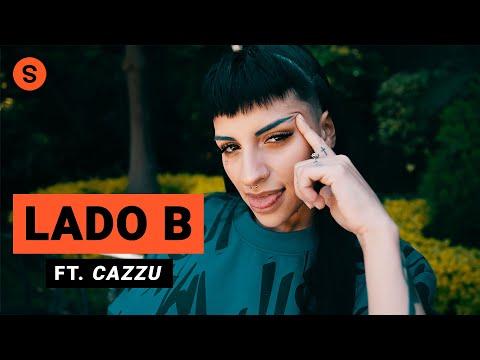 Cazzu, un alma emo que soñaba con cantar reggaetón | Lado B Slang