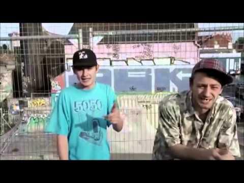 Horizons Project Best of UK Hip Hop (Part 1) 2013