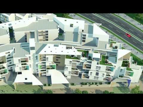 Parkside Retirement Homes Bangalore : Walkthrough