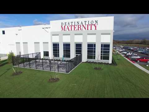 WTCGP Presents 2017 New Jersey Company of the Year Destination Maternity Corporation