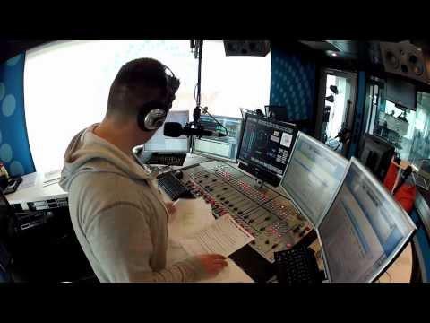 Radio Aircheck: Tim Lee 101.9 FoxFM (Melbourne, Australia)