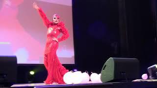 dragcon pageant