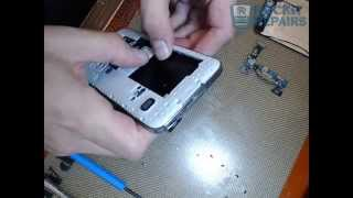 How to Replace the Galaxy S5 Charging Port