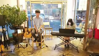 [너울:수원음악동호회] 2018, 6월공연-알콩달콩 (혼자하는사랑 V.서주영 P.이슬기)