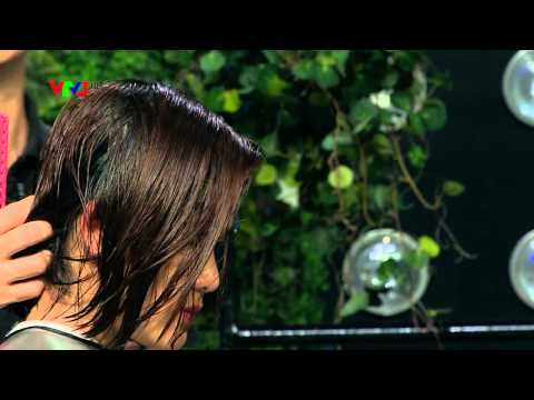 Thời trang và cuộc sống VTV3 07062014 Tư vấn thay đổi phong cách giống ca sĩ Lee Hyori