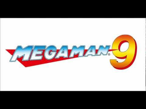 Mega Man 9 Music: Galaxy Mans Stage Extended HD