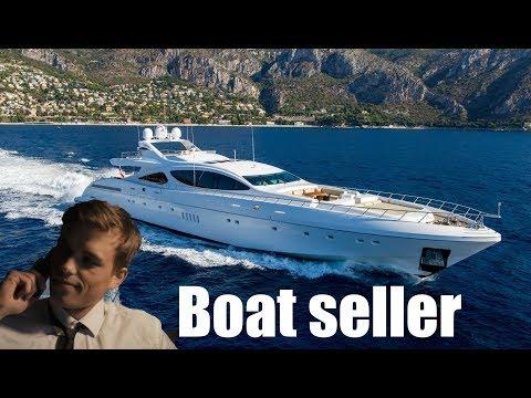Boat Seller