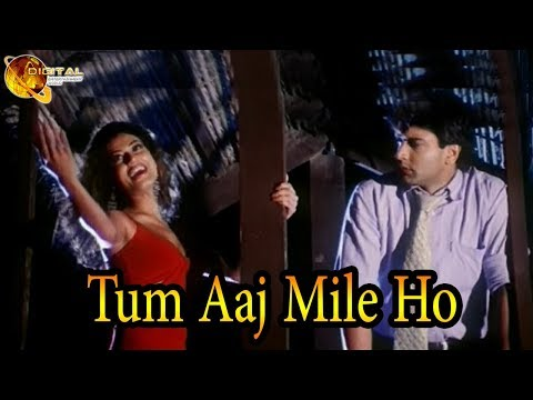 Tum Aaj Mile Ho | Romantic Song | HD Video