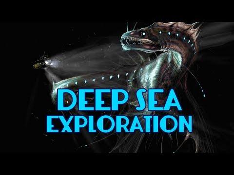 DEEP SEA EXPLORATION (GTA 5 Online w/ Viewers)