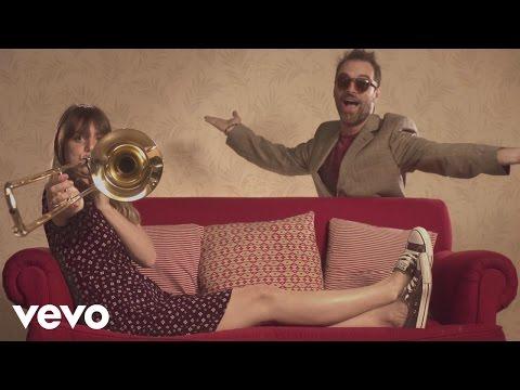 Silvina Moreno - Frío en los Pies ft. Kevin Johansen