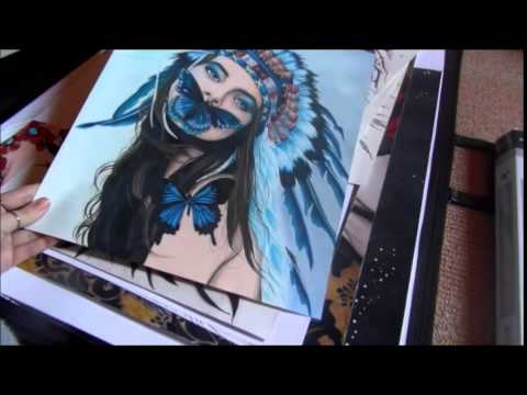 My art portfolio