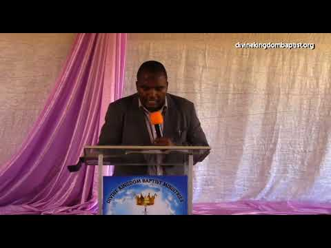 Latest Zimbabwe prophetic message | Pastor Ian Ndlovu